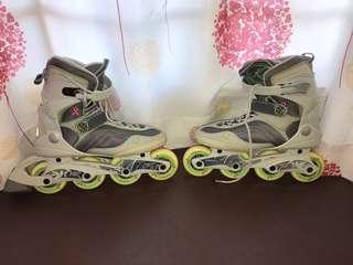 In-line Roller Skates / Rollerblades for women
