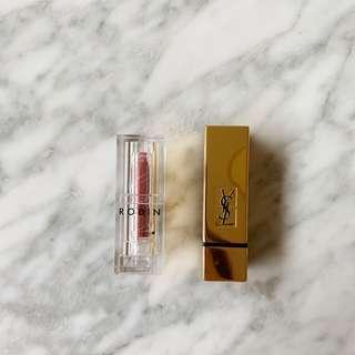Designer Lipsticks Vol. 2 - $28 each