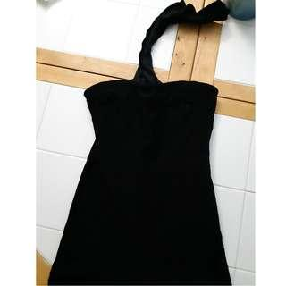 M boutique black jumpsuit xs/small