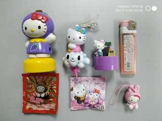 Hello Kitty 雜項