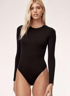 NEVER WORN Bodysuit