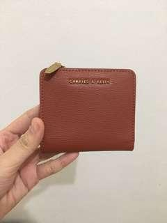 Charles&Keith Small Wallet