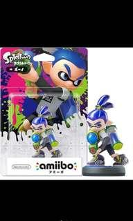 🇲🇾 (PROMO) Amiibo for Nintendo Switch WiiU 3DS XL Collection 3