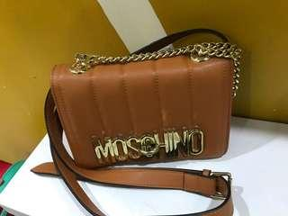 Moschino Handbag Gred AAA