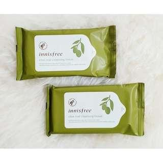 INNISFREE Cleansing Tissue