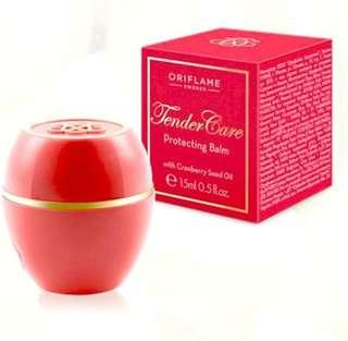 NEW!! ORIFLAME TENDER CARE PROTECTING BALM