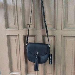 Brandnew H&M Black Sling bag