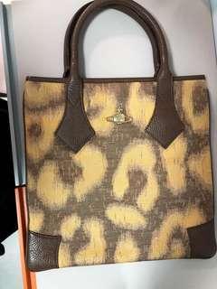 Vivienne Westwood Handbag 100%real