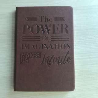 🚚 A5 Notebook