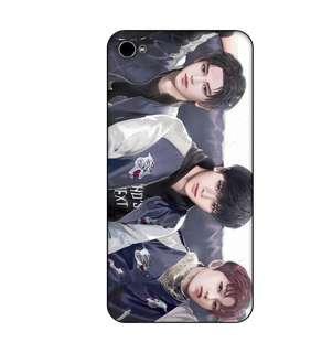 Kpop case - all type hp