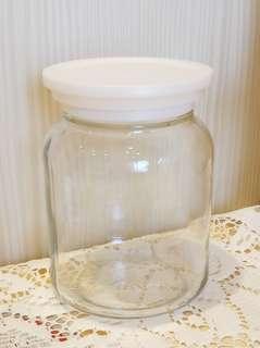 🚚 🌷倫瑀蓉媽咪生活小鋪🌷全部6入日本MAXIM 咖啡玻璃瓶罐/醃漬罐/收納罐