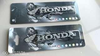 HONDA Logo LED