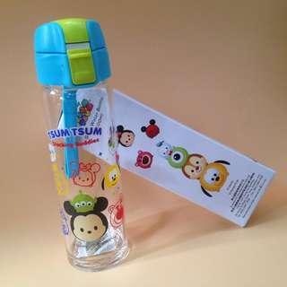 TSUMTSUM玻璃水樽