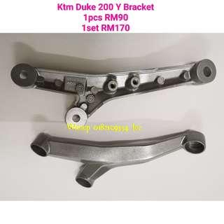 Original Ktm Duke Rc Y Bracket