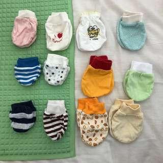 Mittens (include postage)