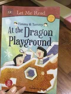 🚚 Let me read - at the dragon's playground
