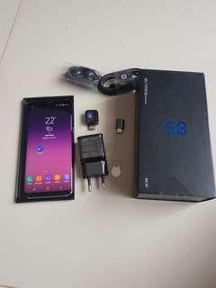 FS - Samsung Galaxy S8 4/64 gb . Ex SEIN