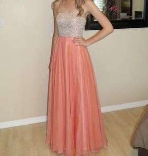 Sherri Hill Prom Dress - Shipping Available