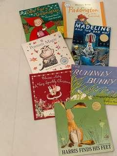 🚚 14 kids book set