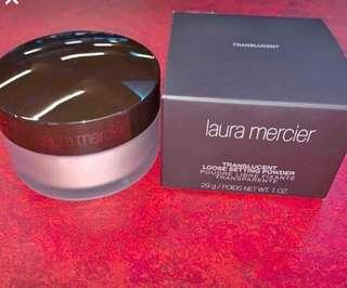 Laura Mercier Translucence Loose powder