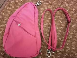 #STB50 Healthy Back Bag (Small)