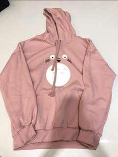 🚚 Hoodie/ totoro hoodie