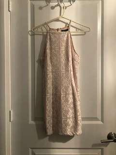 Forever 21 size small dress,