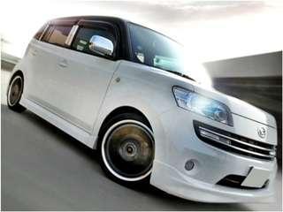 Daihatsu Materia Auto 1.5