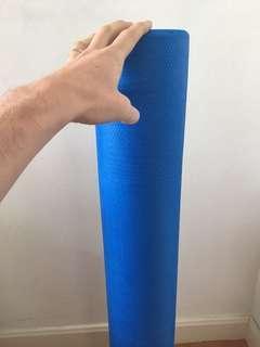 99% new foam roller