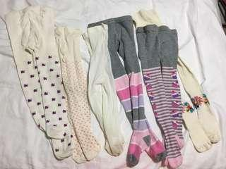 🚚 Baby Leggings from 2 to 5 yrs