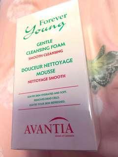 超好用 去黑頭粉刺 Avantia BB活力潔膚乳液 潔面泡泡