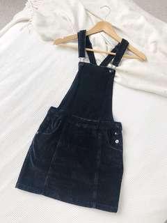 Cotton On Pinafore Dress