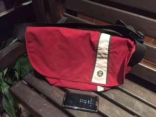 Crumpler Messenger Bag The Western Lawn