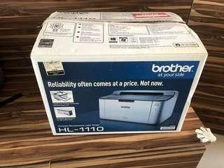 🚚 Printer