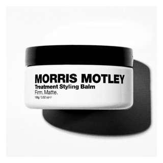 🚚 Morris Motley Treatment Styling Balm 100g