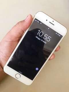Iphone 6s (64gb) gold