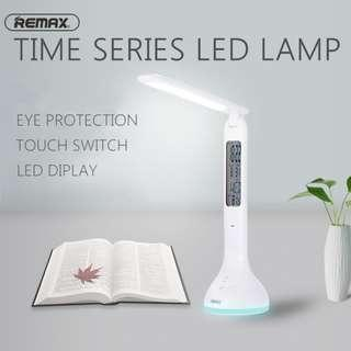 REMAX LED Lamp with Rechargeable Eye Protection Calendar