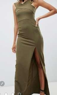 Brand New For Rent : Evening Dress / Occasion Dress (Bought at $78)