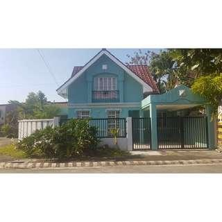 2-Storey House and Lot in Citta Italia, Bacoor, Cavite