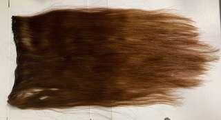 🚚 縫式接髮