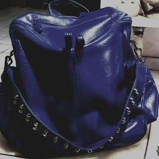 Ransel punggung backpack LT1320 B0008 BQ1315
