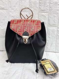 Balenciaga backpack