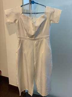 Brand new romper from blogshop size s