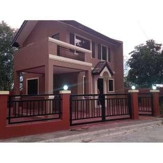 2-Storey House and Lot in West Grooves, Antipolo City, Rizal