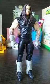 🚚 Wrestling undertaker figure