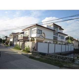 3-Storey House and Lot in Greenwoods Executive Village, Pasig City