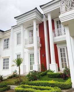 Villa Full Furnished DP 10jt