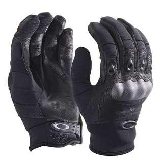 Oakley Factory Pilot Tactical CF Knuckle Gloves