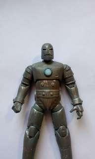 Iron Man Mk 1