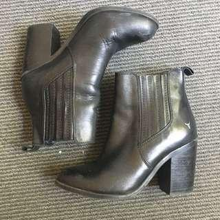 Windsorsmith boots